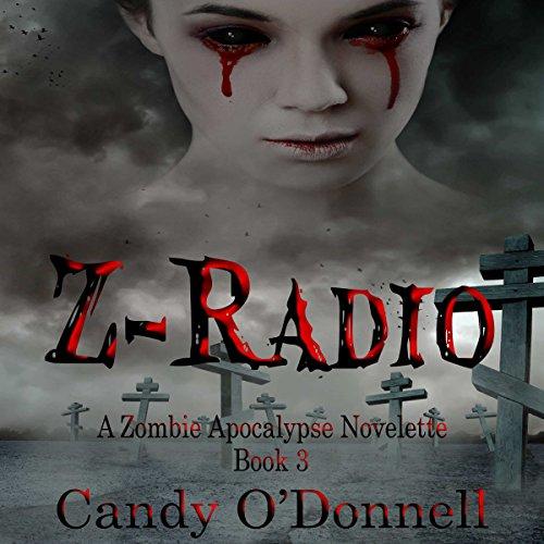 Z-Radio 3 audiobook cover art