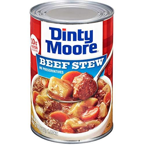 Dinty Moore Beef Stew 38 Oz (6 Pack)