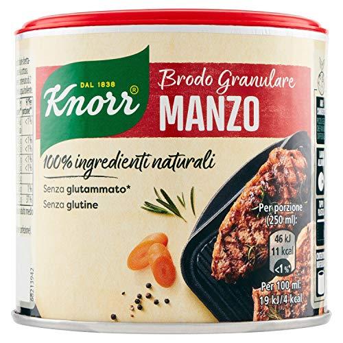 Knorr Granulare Classico, 135g