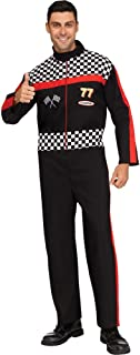 Race Car Driver Adult Costume