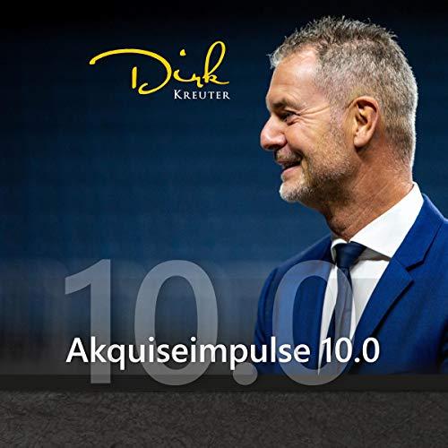 Akquiseimpulse 10.0 Titelbild