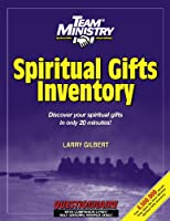 Spiritual Gifts Inventory 25pk: Discover Your Spiritual Gift in Only 20 Minutes 0941005631 Book Cover