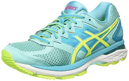 ASICS GT-2000 4 Zapatillas de running para mujer, color Multicolor (Aruba...