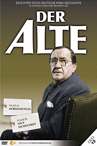Der Alte - Vol. 13/Folge 25+26