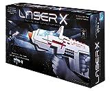 Beluga Spielwaren 79002 - Laser X Deluxe Blaster -