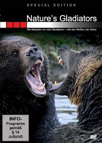Nature's Gladiators [Special Edition]