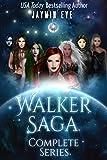 A Walker Saga Complete Series: Books 1 - 7