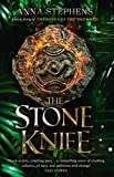 The Stone Knife: A thrilling epic fantasy trilogy of freedom and empire, gods and monsters (The Songs of the Drowned, Book 1) (English Edition)