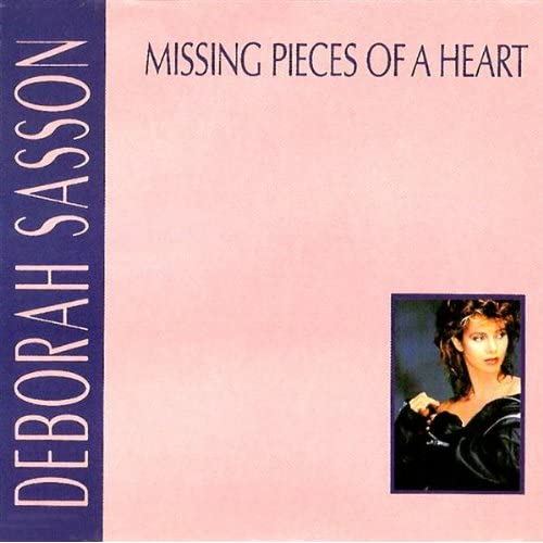 Missing Pieces Of A Heart (Radio Edit)