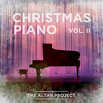 Christmas Piano, Vol. II