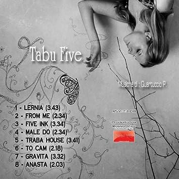 Tabu Five