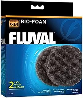 2-Piece Bio-Foam Pad for Fluval FX5/FX6 Aquarium Filter