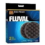 Fluval 2-Piece Bio-Foam Pad for Fluval FX5/FX6 Aquarium Filter