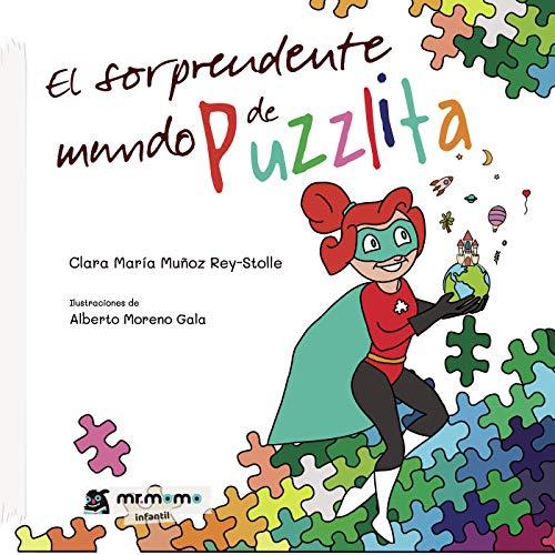 El sorprendente mundo de Puzzlita
