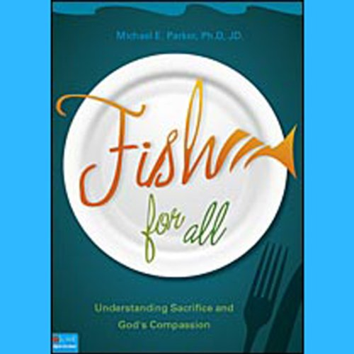 Fish for All copertina