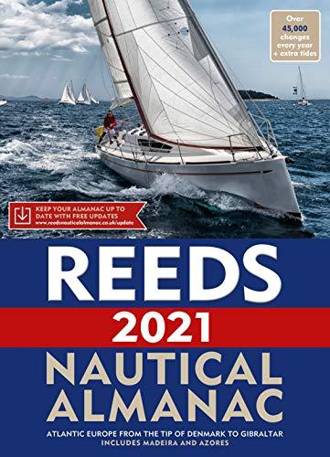 Reeds Nautical Almanac 2021 (Reed's Almanac)