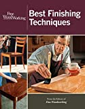 Fine Woodworking Best Finishing...
