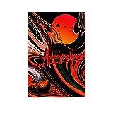 Apocalypse Now War-Filmkunst, Poster und Wandkunst, Bild,