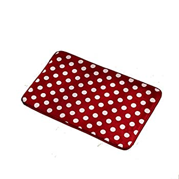 Best red dot rugs Reviews