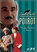 Poirot Murder Mysteries Collection [DVD] [Import]