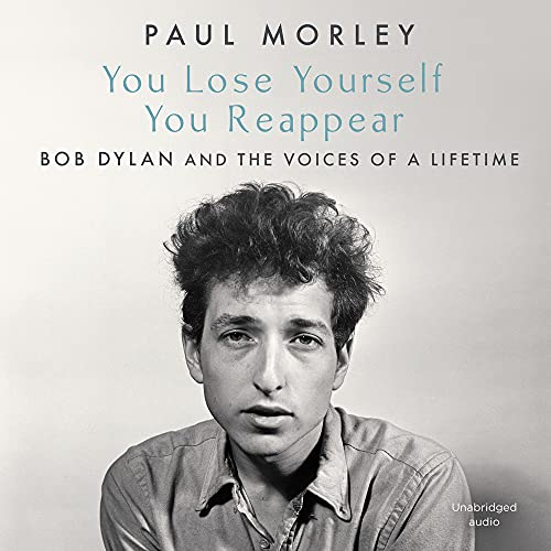 You Lose Yourself You Reappear cover art