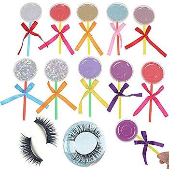 lollipop lashes