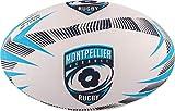 Ballon rugby Montpellier - Supporter - T5 - Gilbert