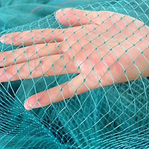 Abimars - Kit di rete da giardino, 3 m x 4 m, per proteggere piante, frutta, fiori, alberi, in tessuto a rete resistente, impedisce uccelli e cervi animali