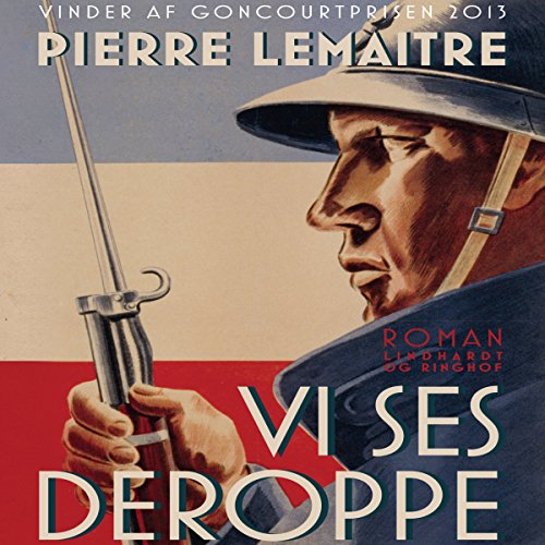 Vi ses deroppe cover art