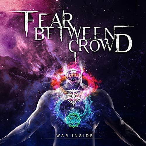 Fear Between Crowd