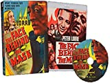 The Face Behind the Mask [Blu-ray]