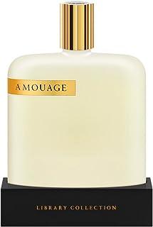 AMOUAGE Library Collection Opus V Eau de Parfum For Unisex, 100 ml