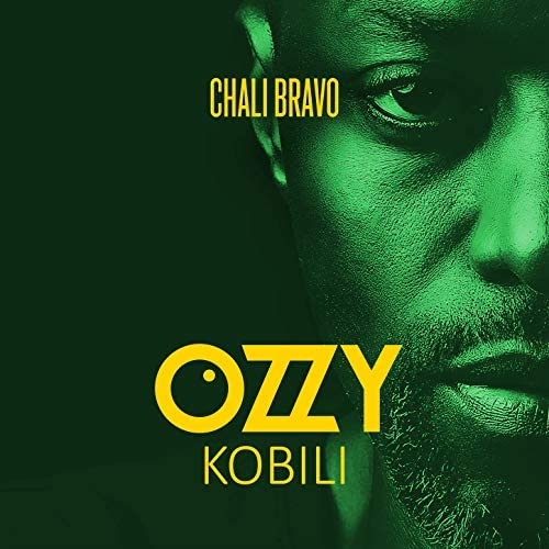 Ozzy & Chali 'Bravo' Mulalami