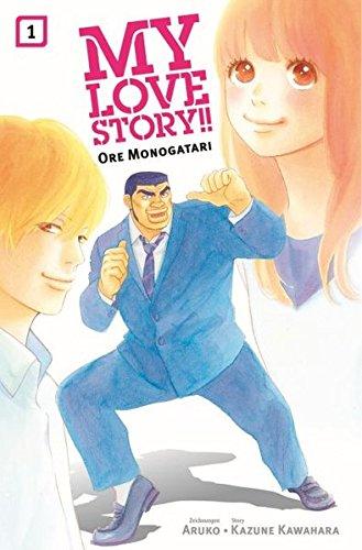 Kawahara, K: My Love Story 01
