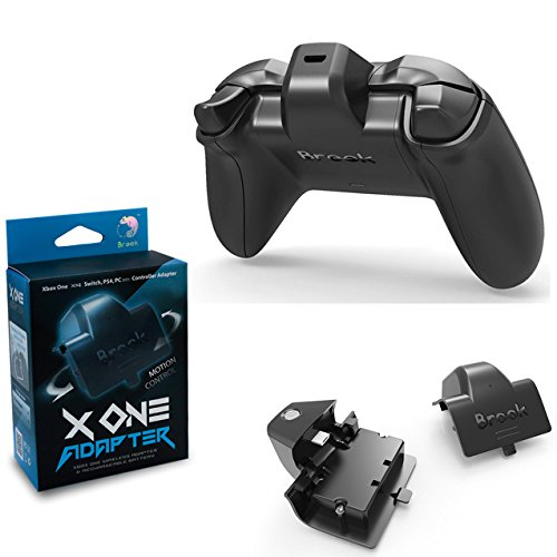X One-Adapter