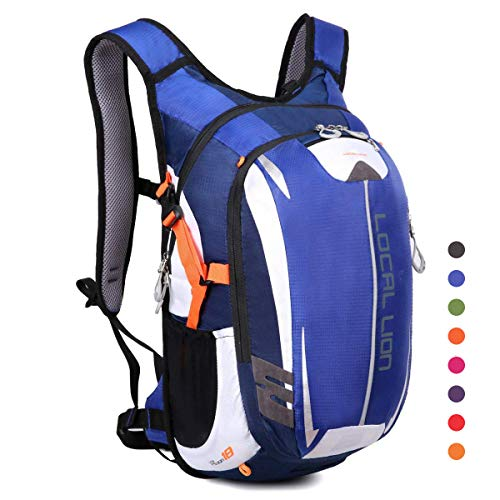 LOCALLION Cycling Backpack Riding Backpack Bike
