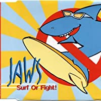 Surf or fight! [Single-CD]