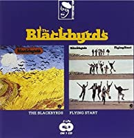 Blackbyrds / Flying Start by BLACKBYRDS (1994-07-25)