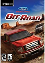 Ford Racing Offroad - PC
