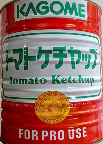 カゴメ 特級 トマトケチャップ 6缶 缶3,330g ケチャップ 業務用