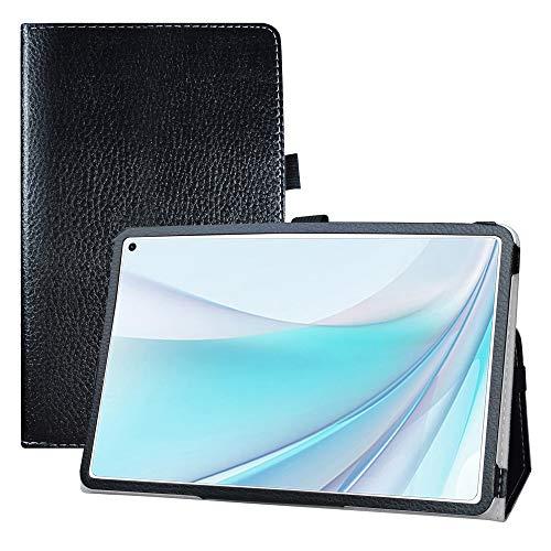 LFDZ Huawei MatePad Pro Hülle,Schutzhülle mit Hochwertiges PU Leder Tasche Hülle für 10.8