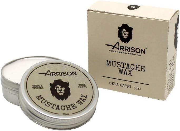 Cera per baffi Arrison Beard