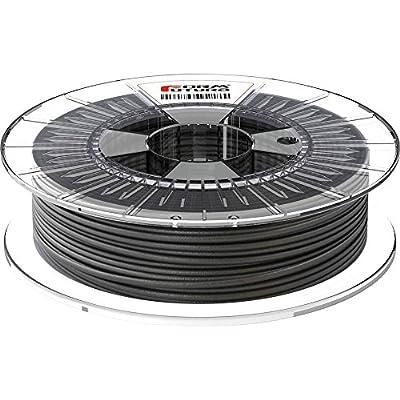Formfutura 1.75mm CarbonFil - Black - 3D Printer Filament