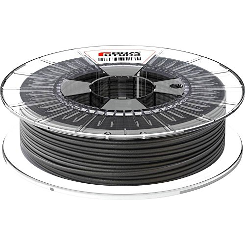 Formfutura 1.75mm CarbonFil - Black - 3D Printer Filament