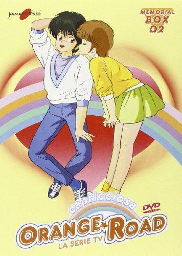 Orange Road - Serie Tv Box #02 (5 Dvd) [Italia]