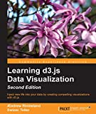 Learning d3.js Data Visualization - Second Edition