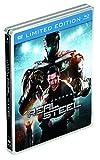 Real Steel Steelbook (2 Blu-Ray)