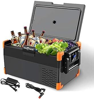 Rockpals 26-Quart Electric Cooler