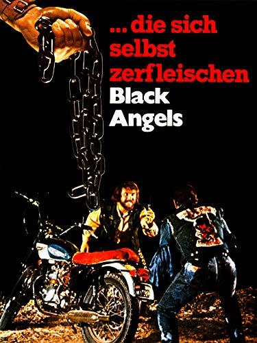 Black Angels - Die sich selbst zerfleischen