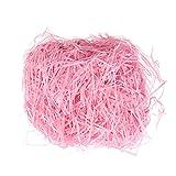 200 gramos Papel de seda triturado, hierba para cestas de rafia, papel de...